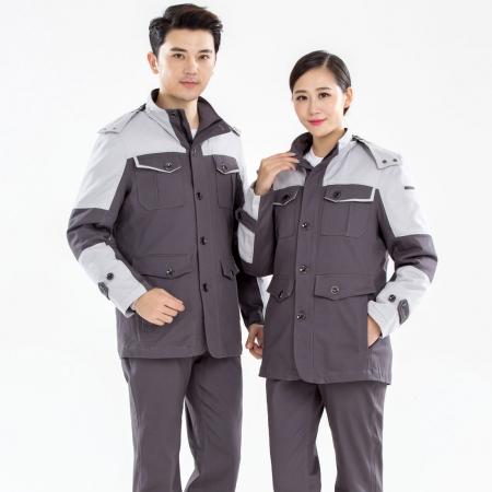 KTGF-304 冬季工作服套装